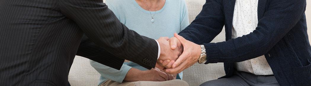 離婚の解決事例画像